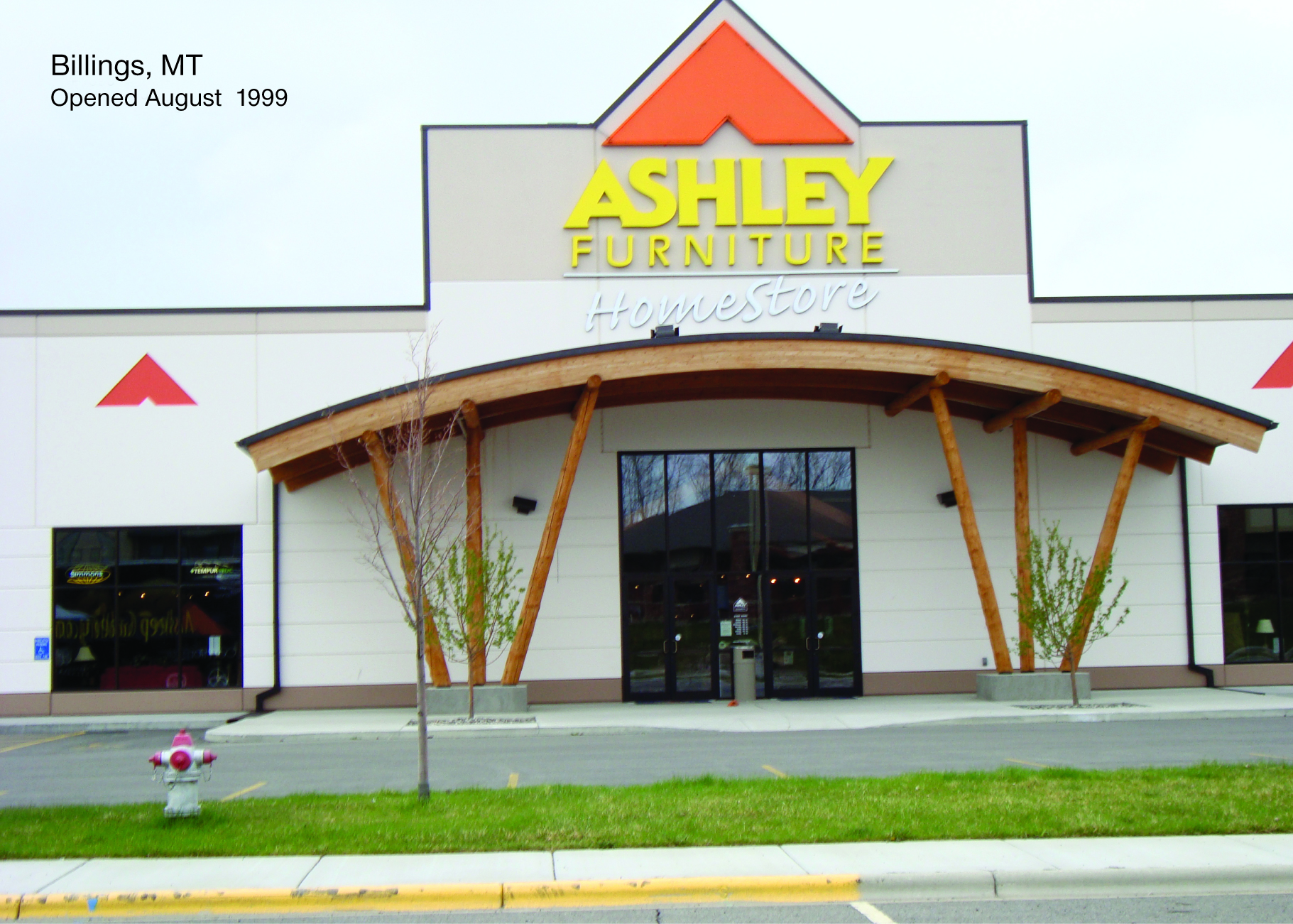 Furniture And Mattress Store In Billings Mt Ashley Homestore