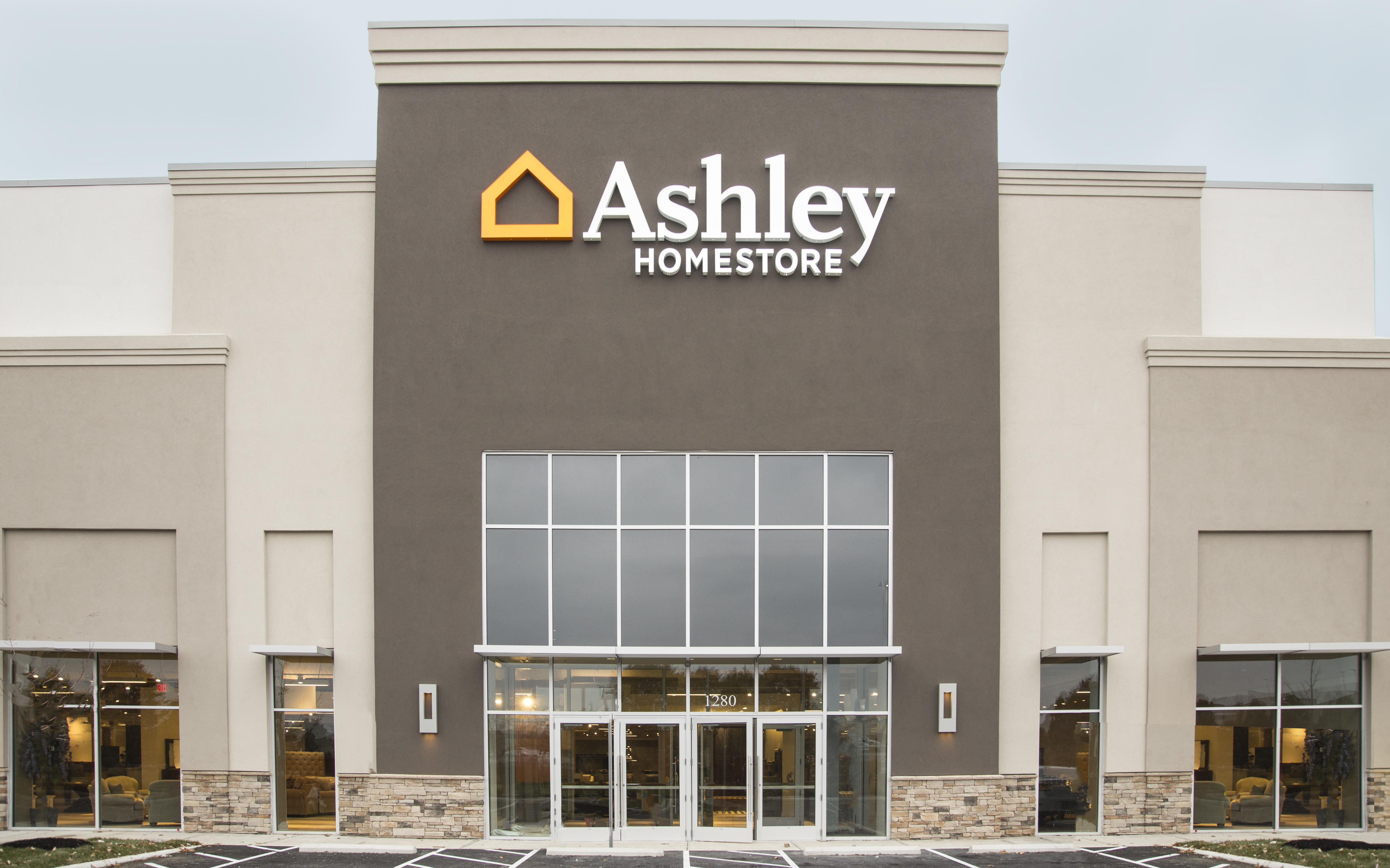 Furniture and Mattress Store in Columbus, OH | Ashley ...