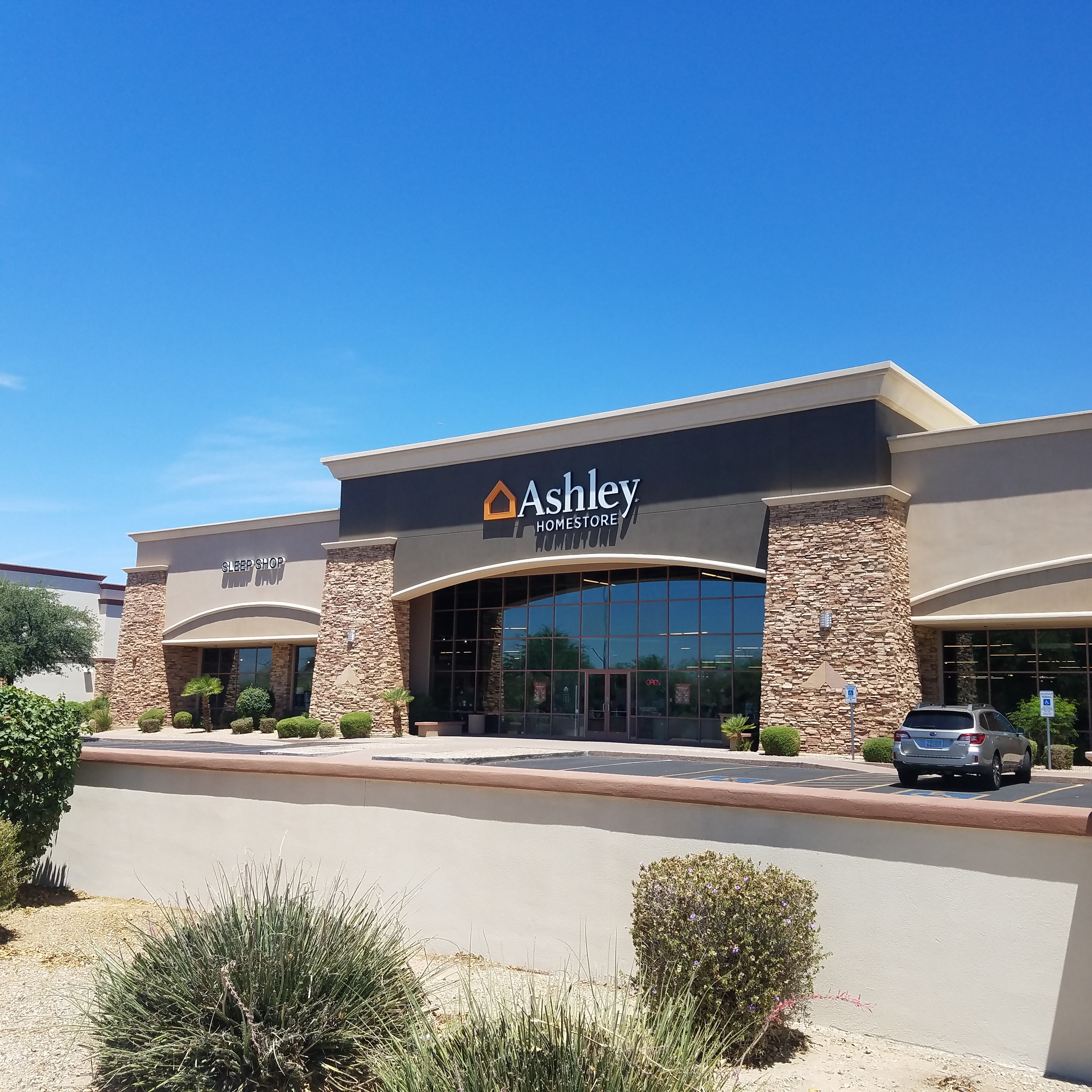 Superb Furniture And Mattress Store In Glendale Az Ashley Interior Design Ideas Tzicisoteloinfo