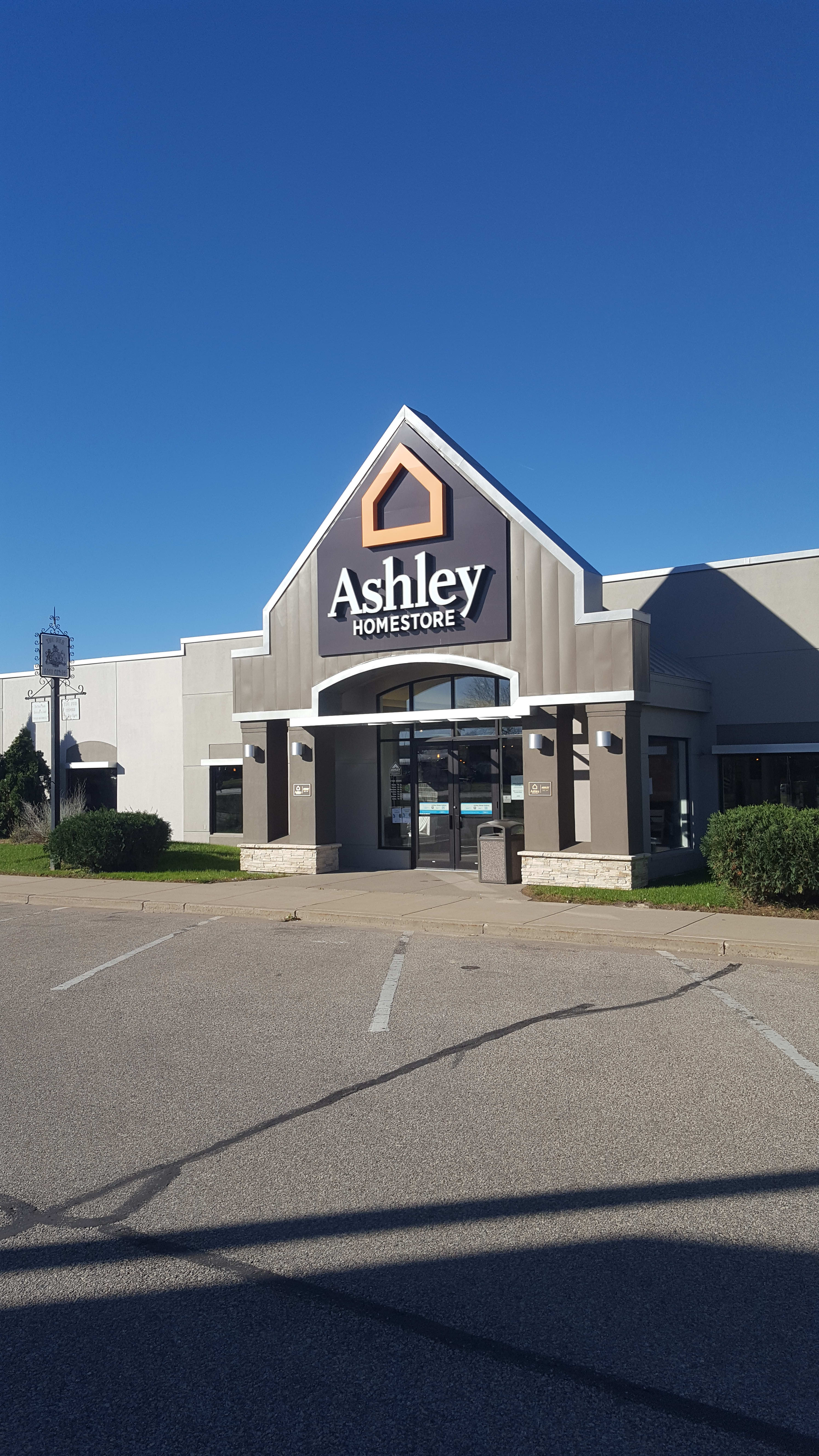 Furniture And Mattress Store In Arcadia Wi Ashley Homestore