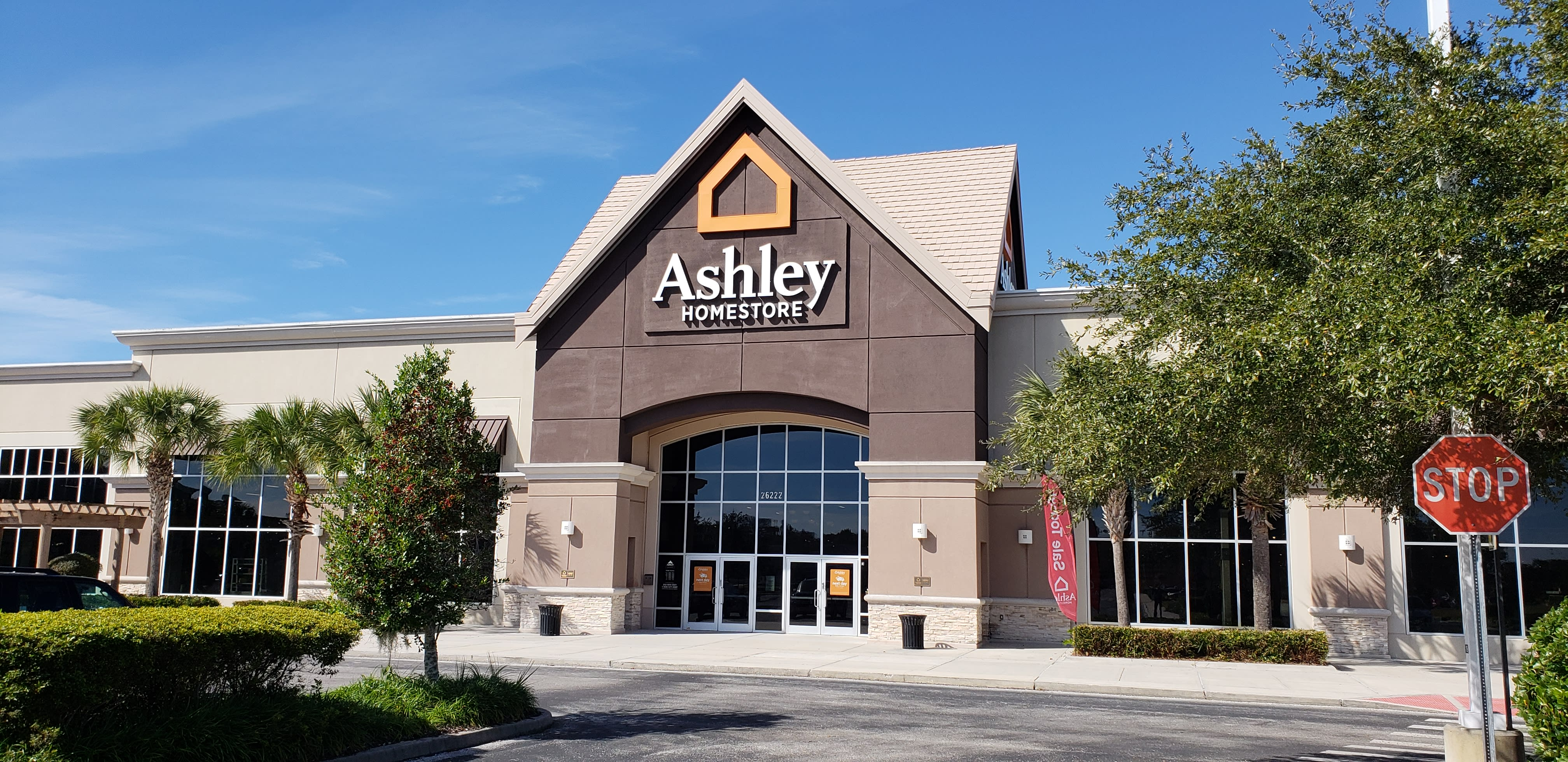 Furniture And Mattress Store In Wesley Chapel Fl Ashley Homestore
