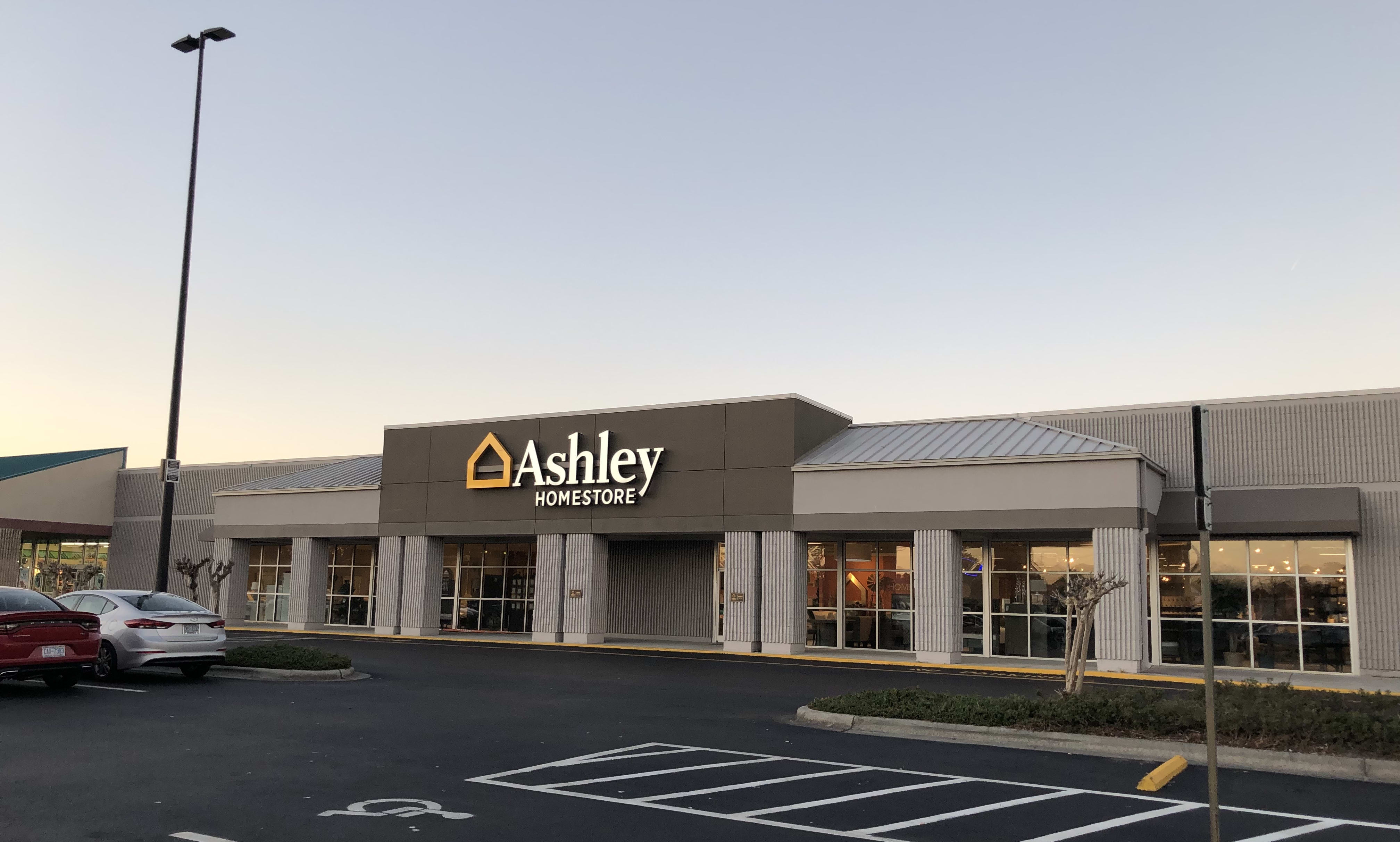 Furniture And Mattress Store In Wilmington Nc Ashley Homestore