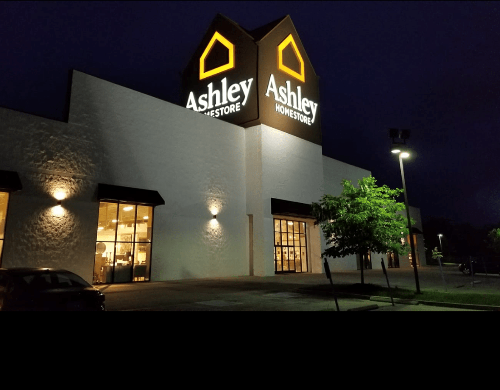 Furniture And Mattress Store In Lexington Ky Ashley Homestore