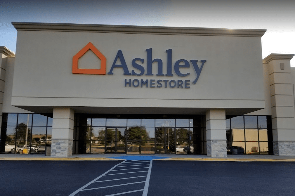 Furniture And Mattress Store In Tyler Tx Ashley Homestore 7710000443