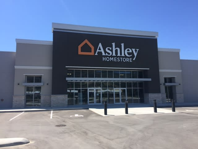 Furniture And Mattress Store In Penticton Bc Ashley