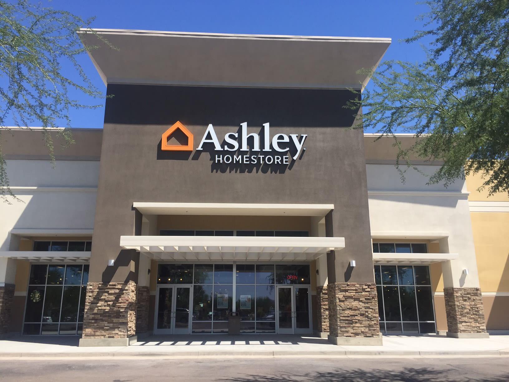 Furniture and Mattress Store in Phoenix, AZ | Ashley ...