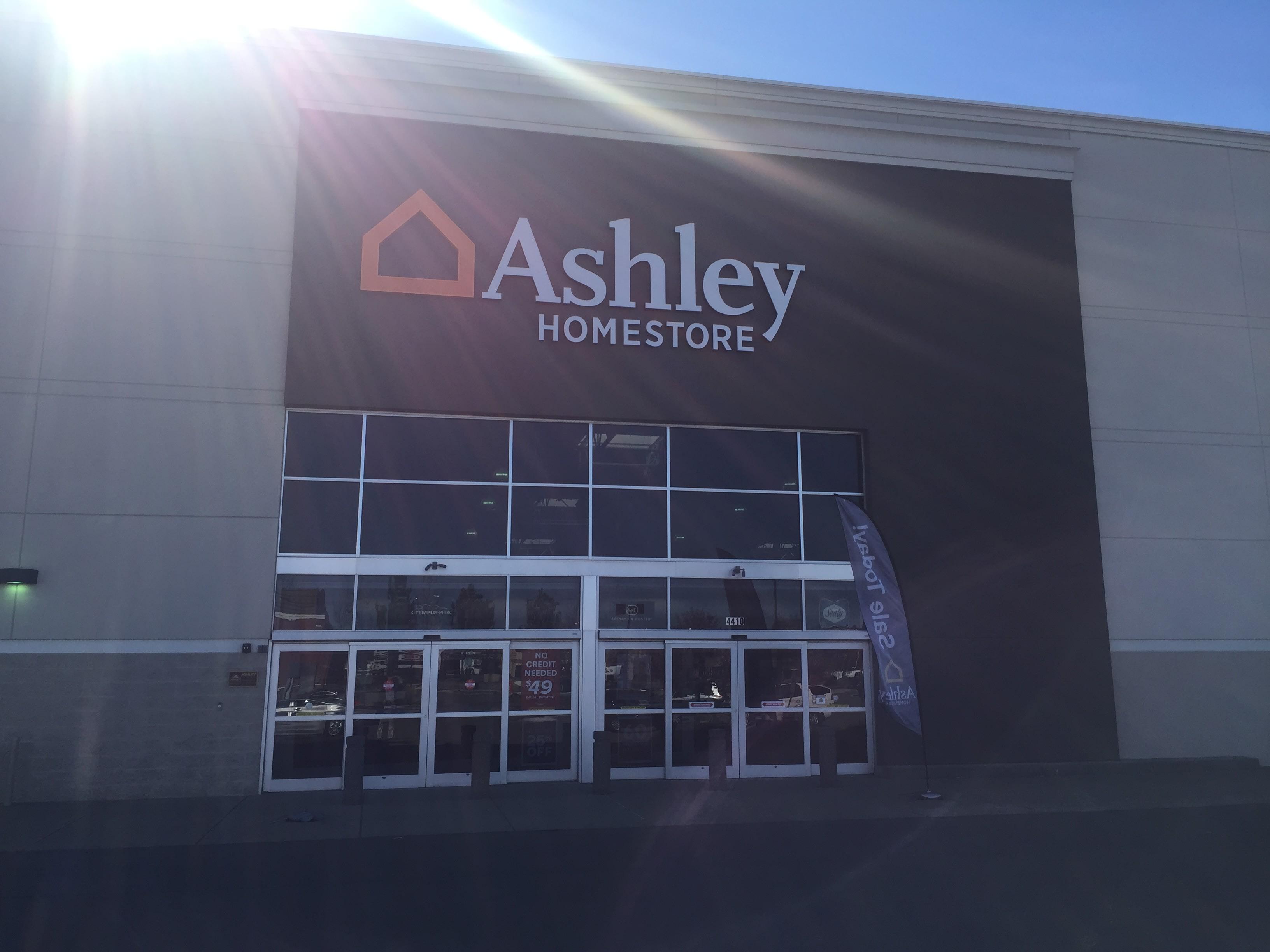 Furniture And Mattress Store In Richmond Va Ashley Homestore