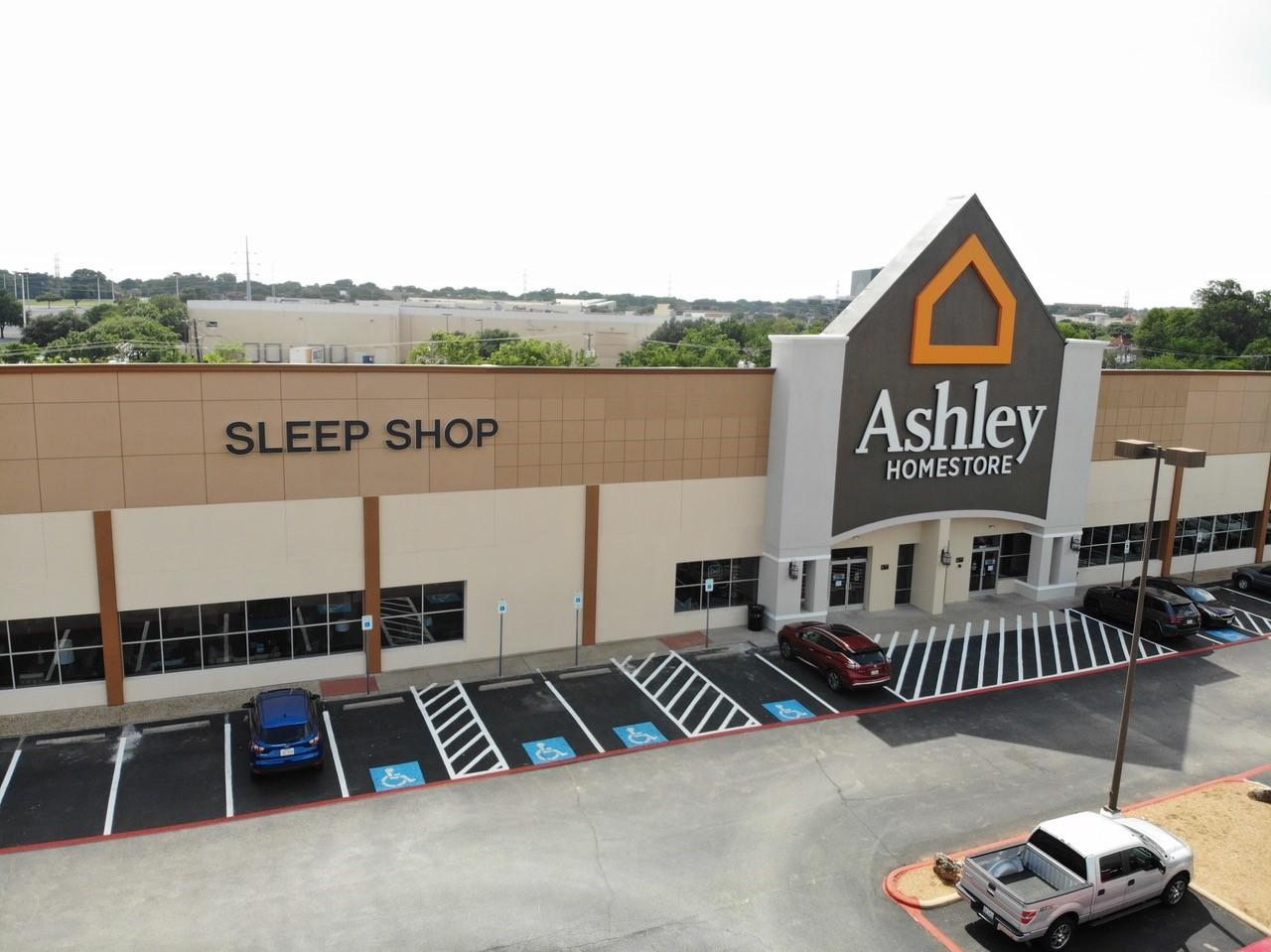 Pleasant Furniture And Mattress Store In Plano Tx Ashley Homestore Creativecarmelina Interior Chair Design Creativecarmelinacom