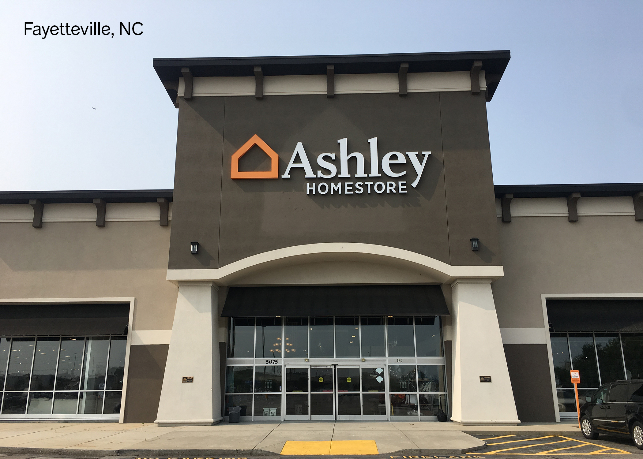 Furniture and Mattress Store in Fayetteville, NC | Ashley ...