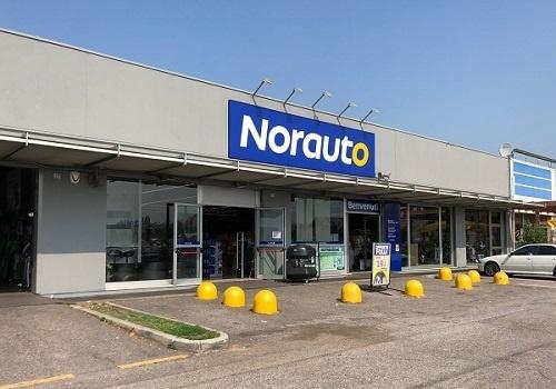 Il tuo centro auto Norauto Verona