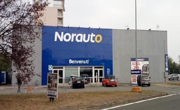 Norauto Baranzate