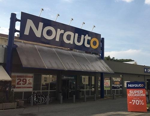 Norauto Torino