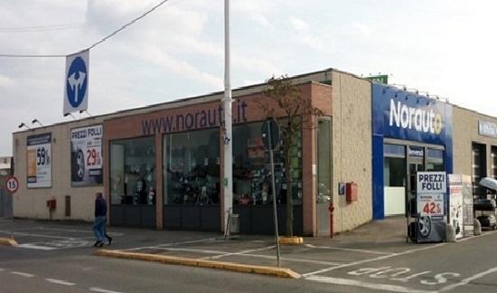 Il tuo centro auto Norauto Montebello