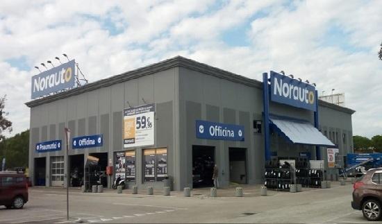 Il tuo centro auto Norauto Rimini