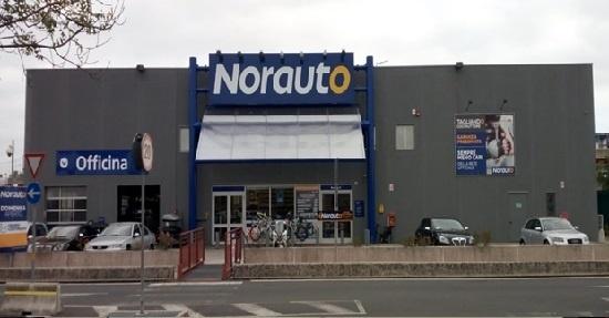 Norauto Mestre