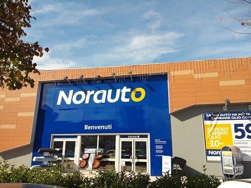 Il tuo centro auto Norauto Pescara