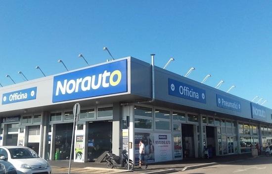 Il tuo centro auto Norauto Ravenna