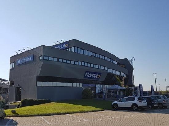 Il tuo centro auto Norauto Moncalieri