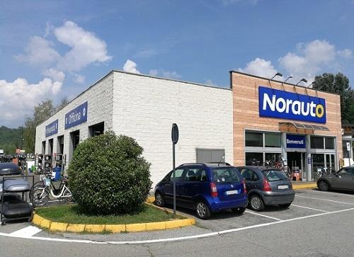 Norauto Varese