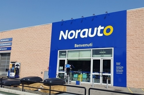 Il tuo centro auto Norauto Seriate