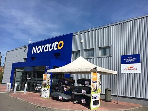 Il tuo centro auto Norauto Guidonia