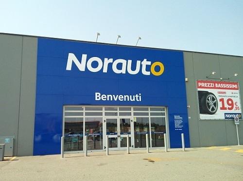Il tuo centro auto Norauto Alessandria