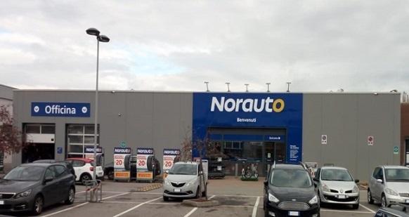 Il tuo centro auto Norauto San Giuliano