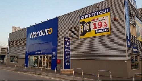 Il tuo centro auto Norauto Padova