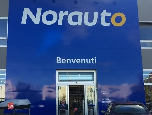 Norauto Reggio Emilia