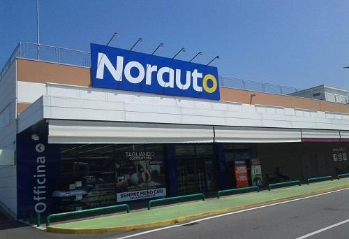 Il tuo centro auto Norauto Busnago