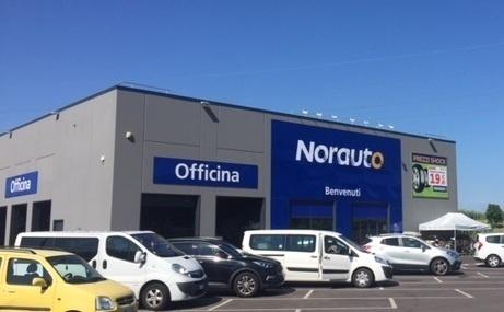 Il tuo centro auto Norauto Firenze