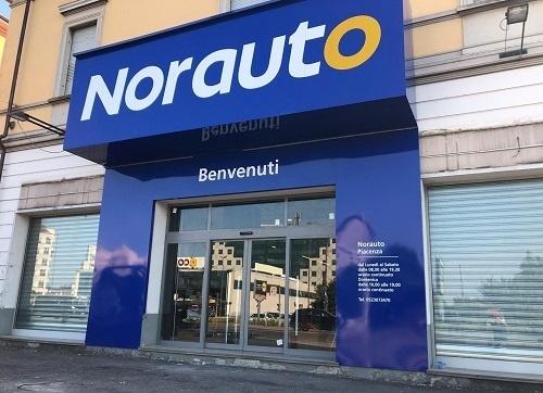 Norauto Piacenza
