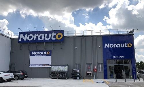 Norauto Ferrara