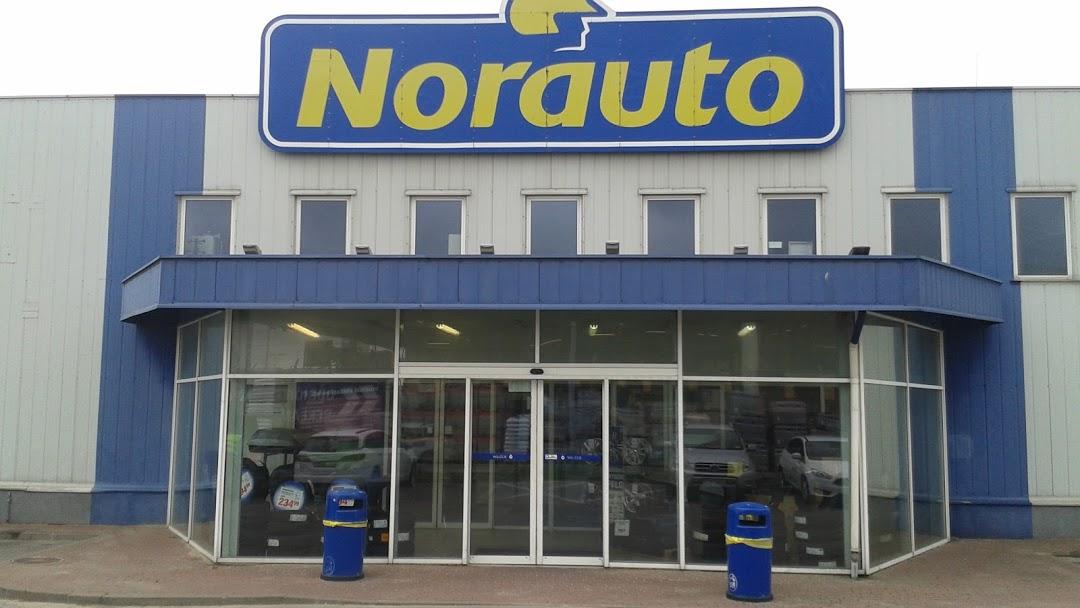 Twój sklep i serwis Norauto Gdańsk