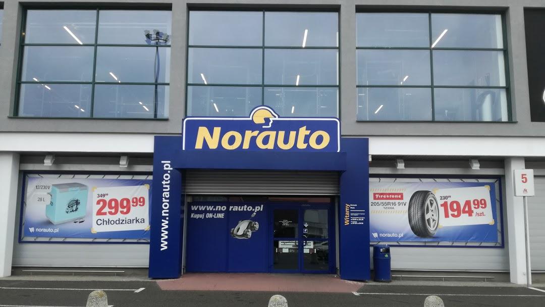 Twój sklep i serwis Norauto Plock