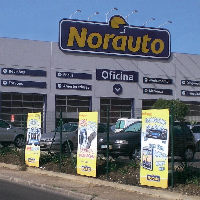Norauto Carnaxide