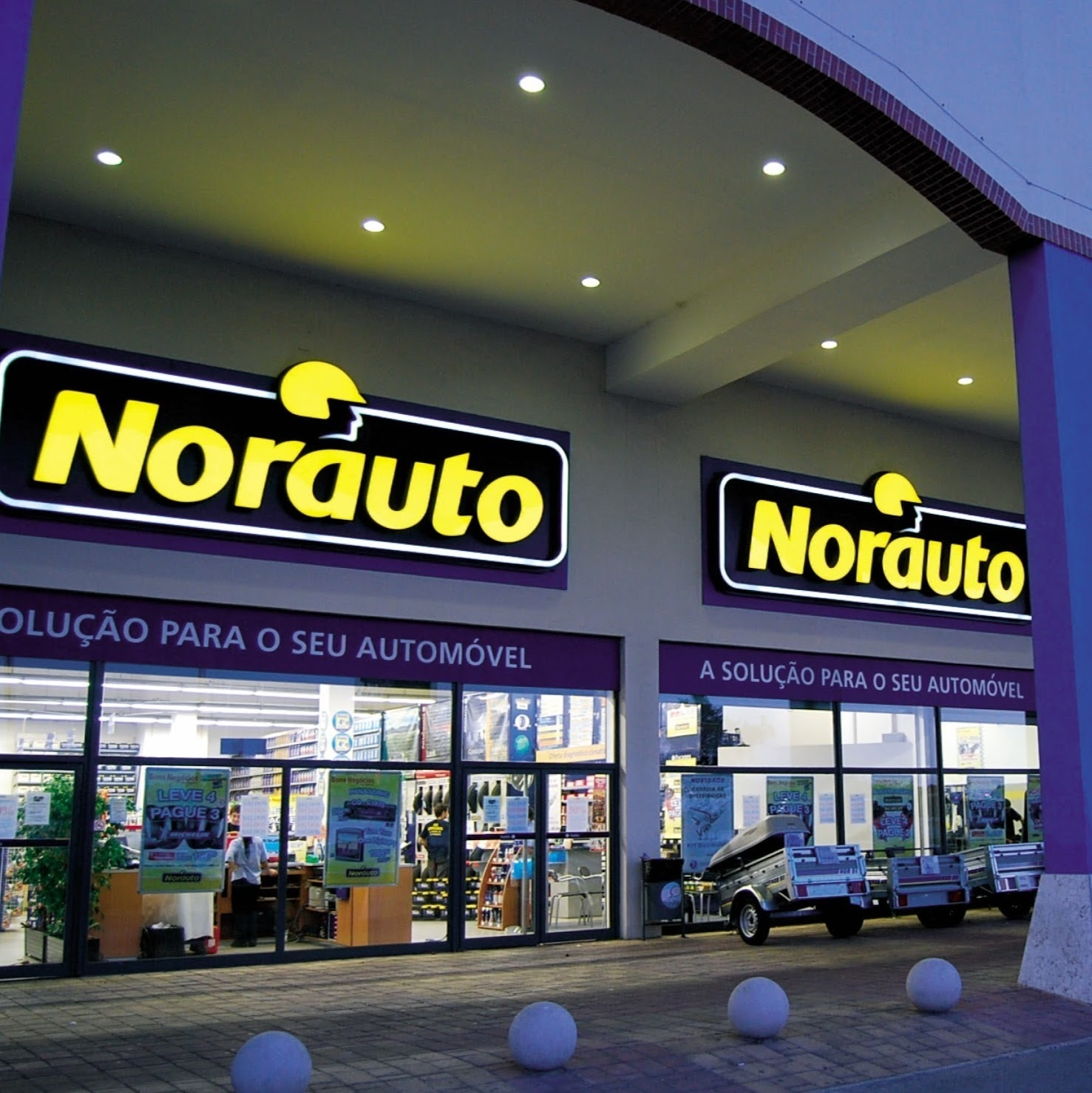 Norauto Montijo