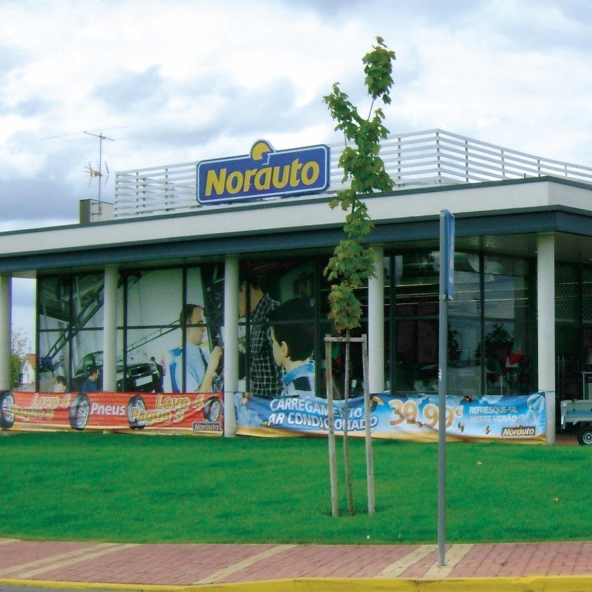Norauto Coimbra