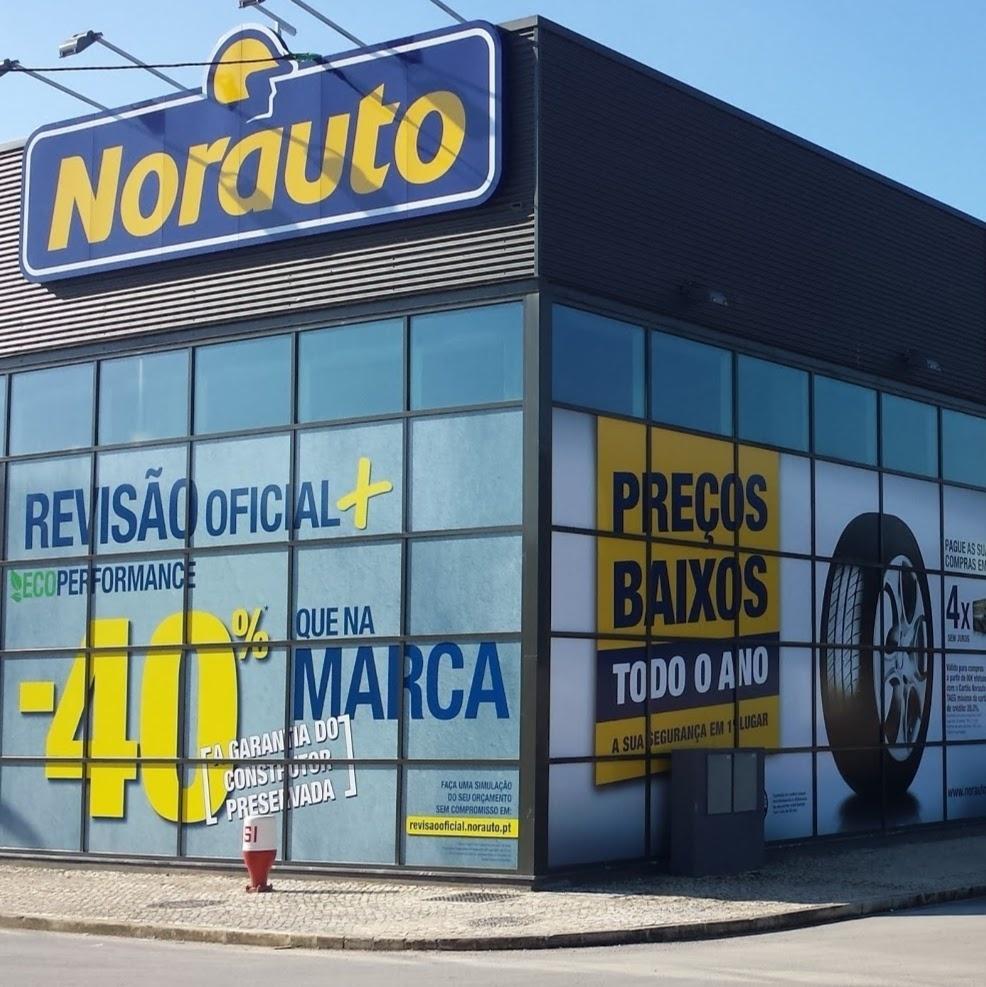 O centro auto Norauto Torres Vedras