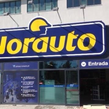 O centro auto Norauto Sacavem