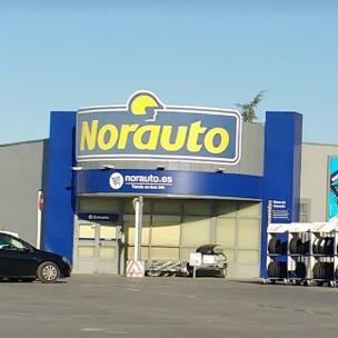 Norauto Granada