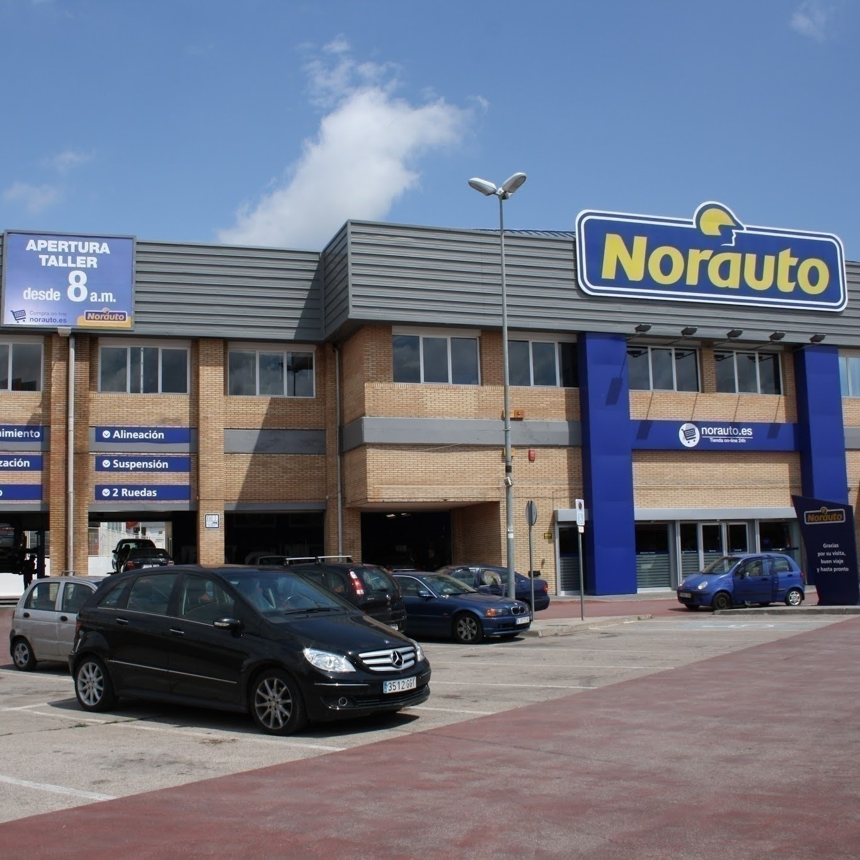 Norauto Burjassot