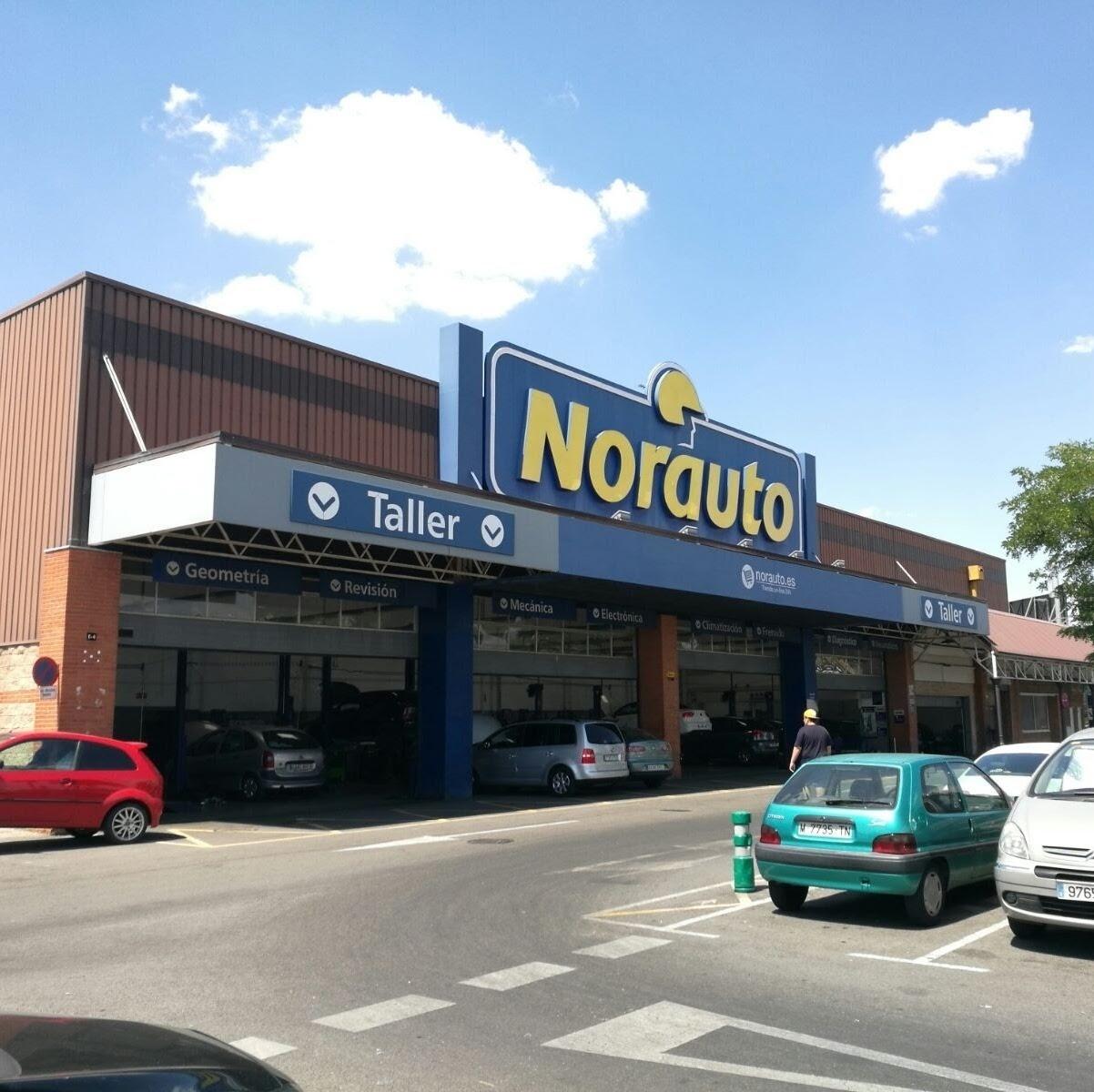 Norauto Torrejon De Ardoz