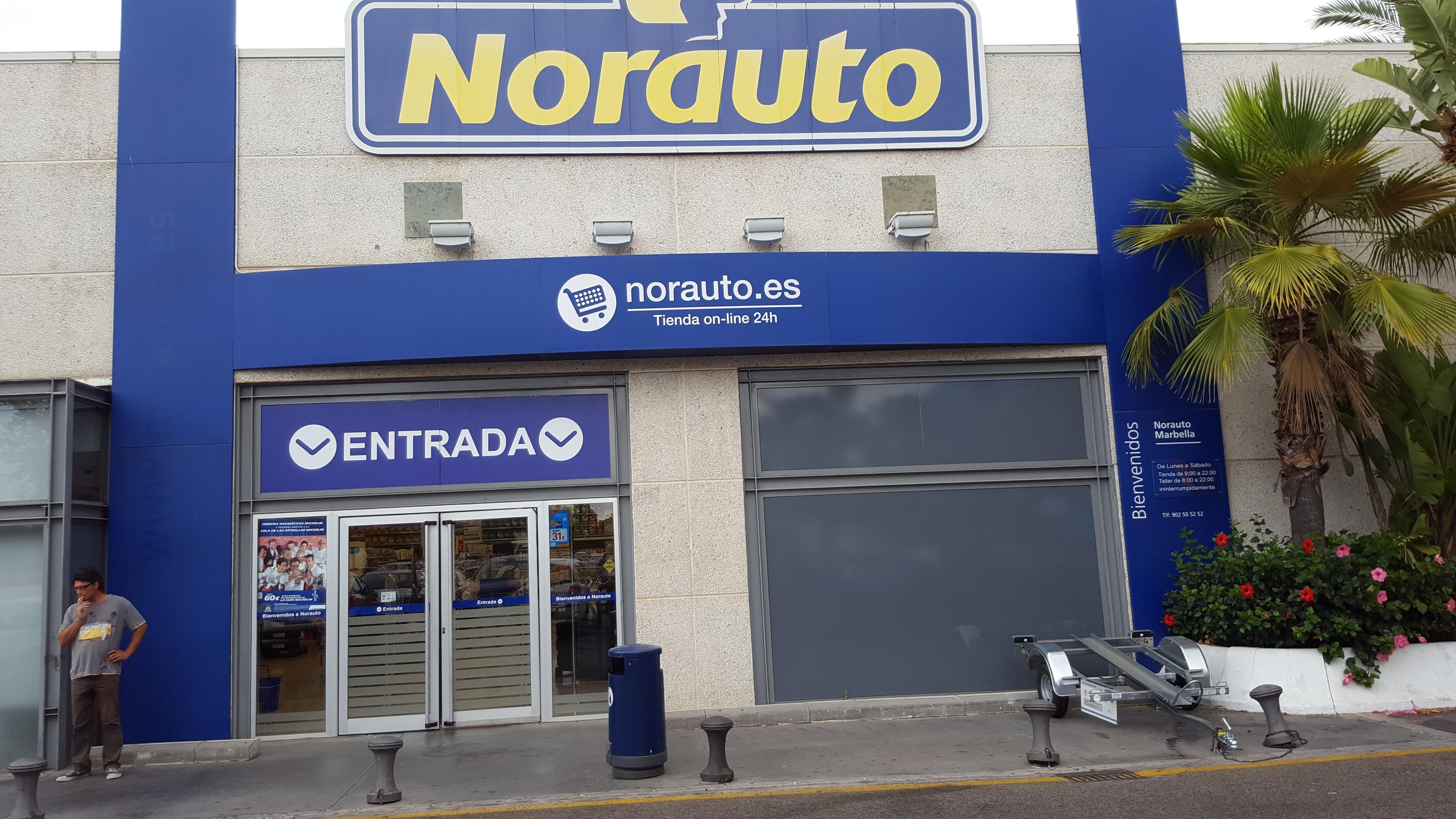 Norauto Marbella