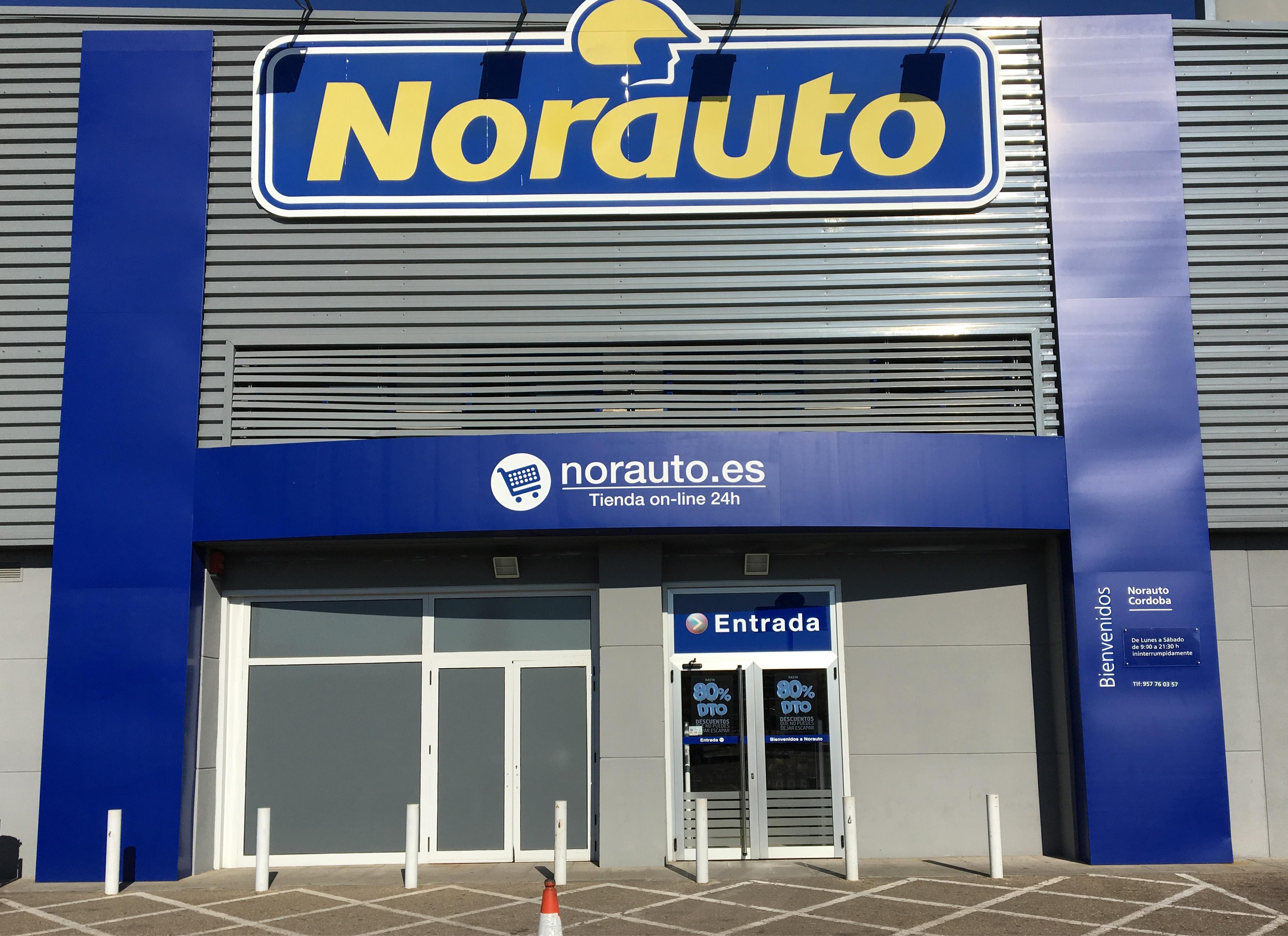 Norauto Cordoba