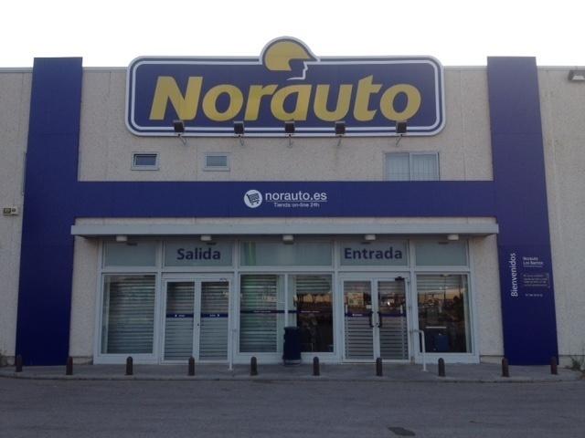 Norauto Los Barrios