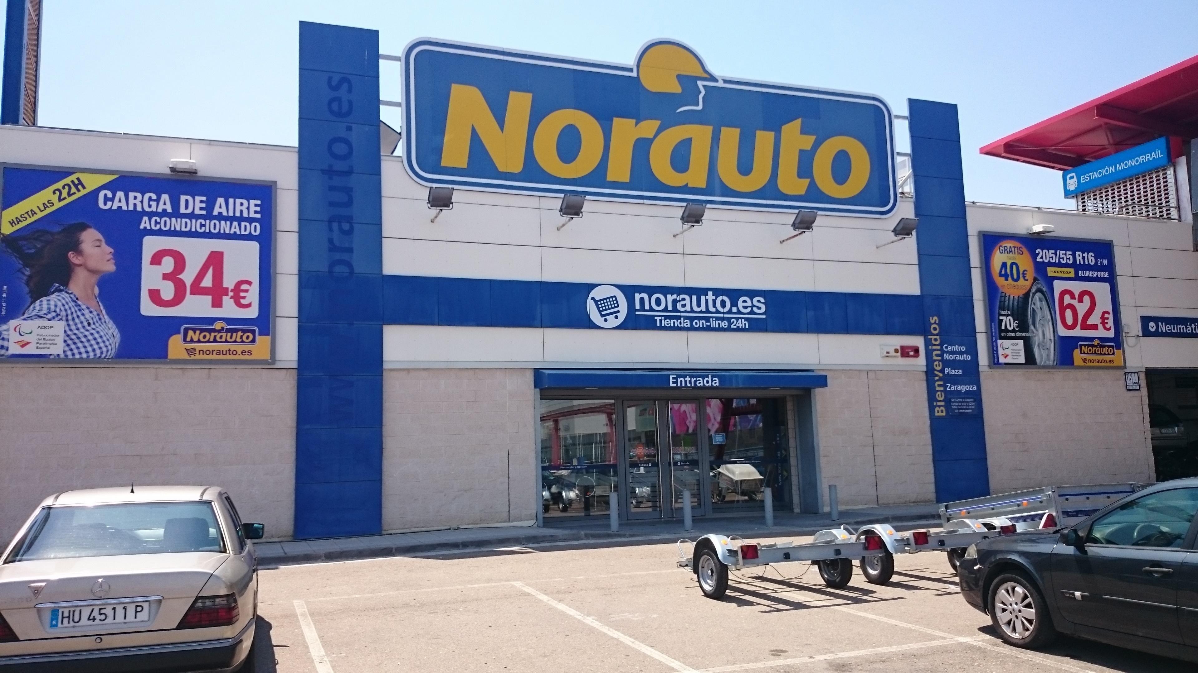 Norauto Zaragoza