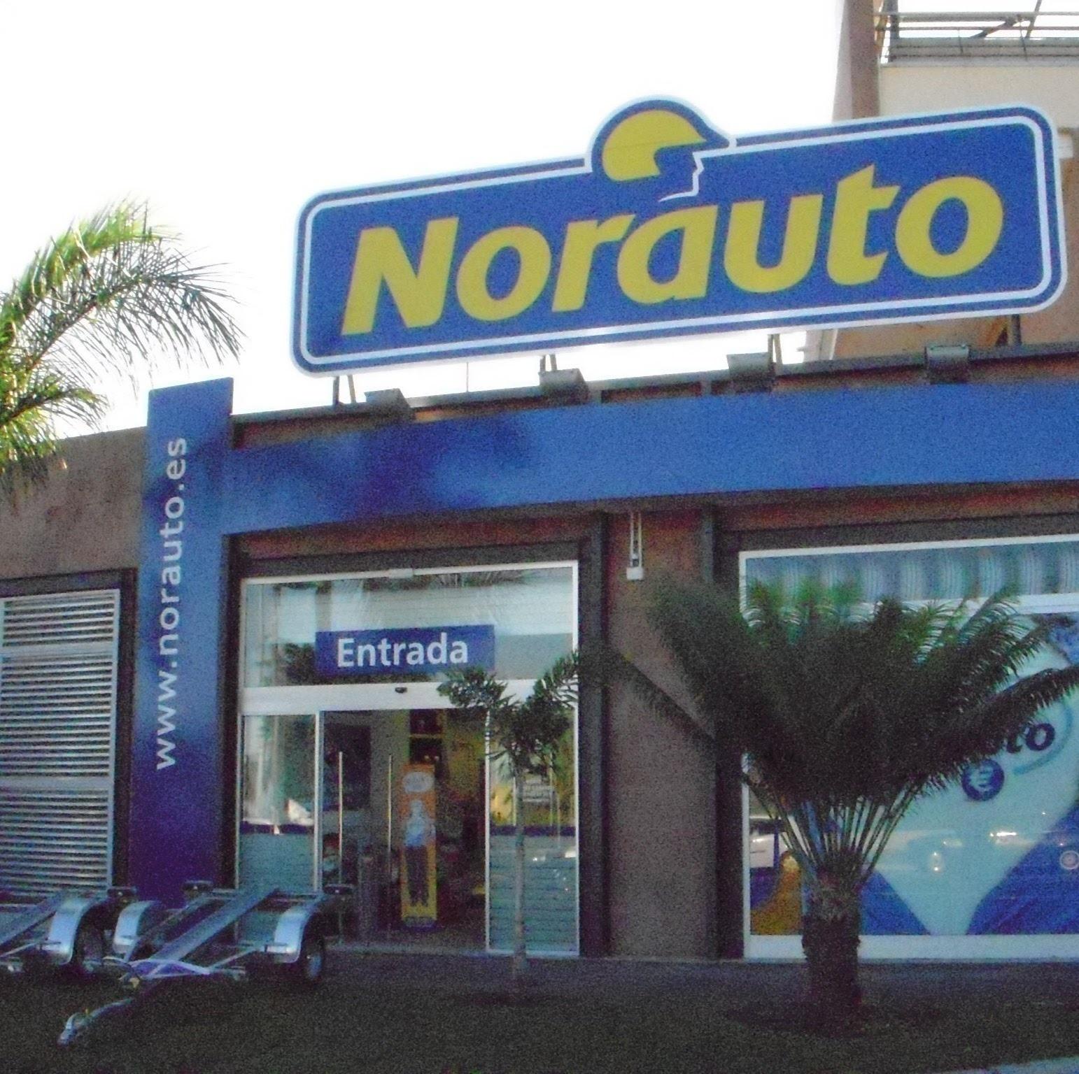 Norauto San Jeronimo