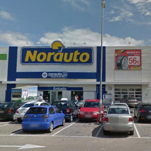 Tu centro Norauto Zaragoza Augusta