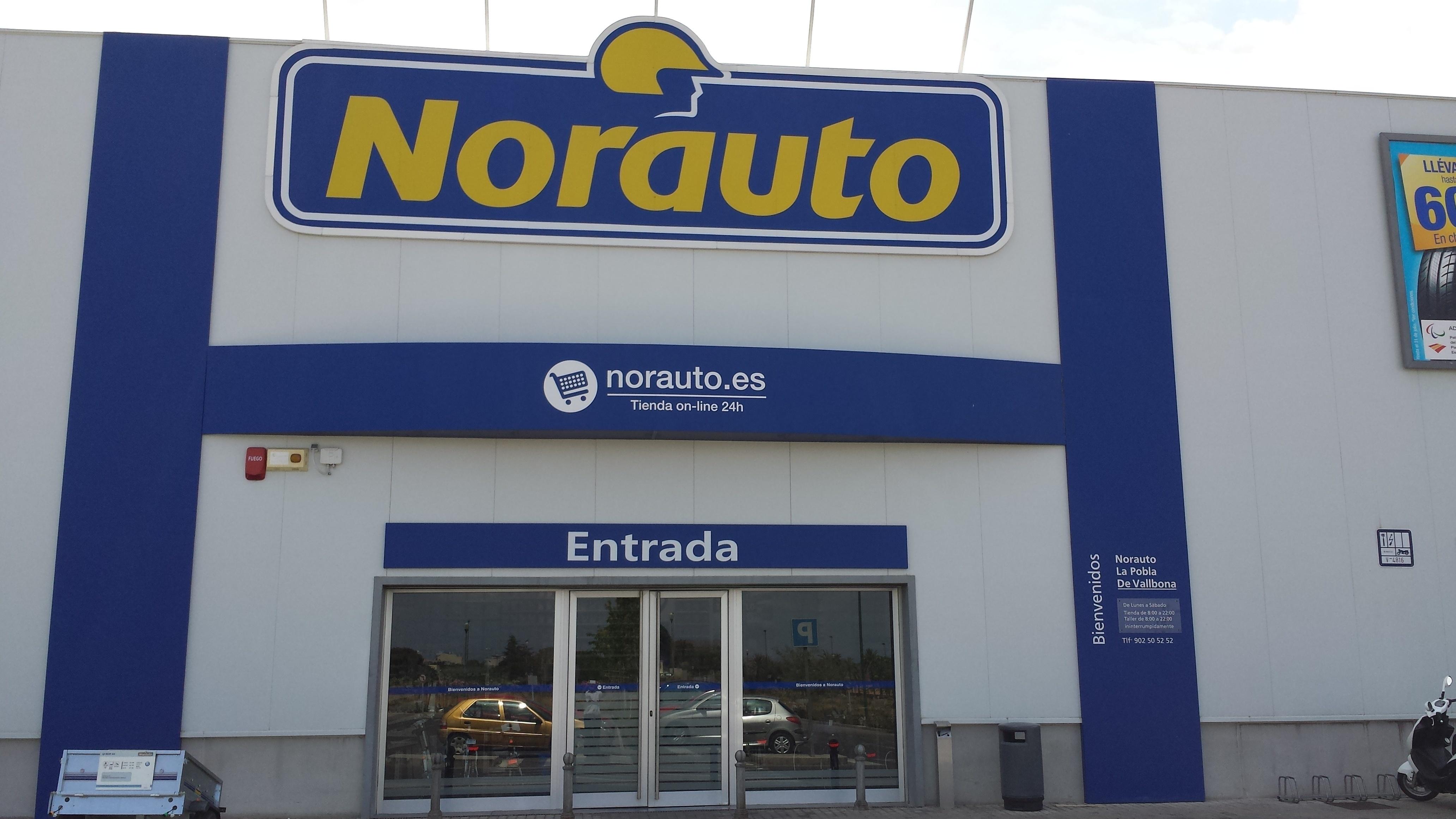 Norauto La Pobla De Vallbona